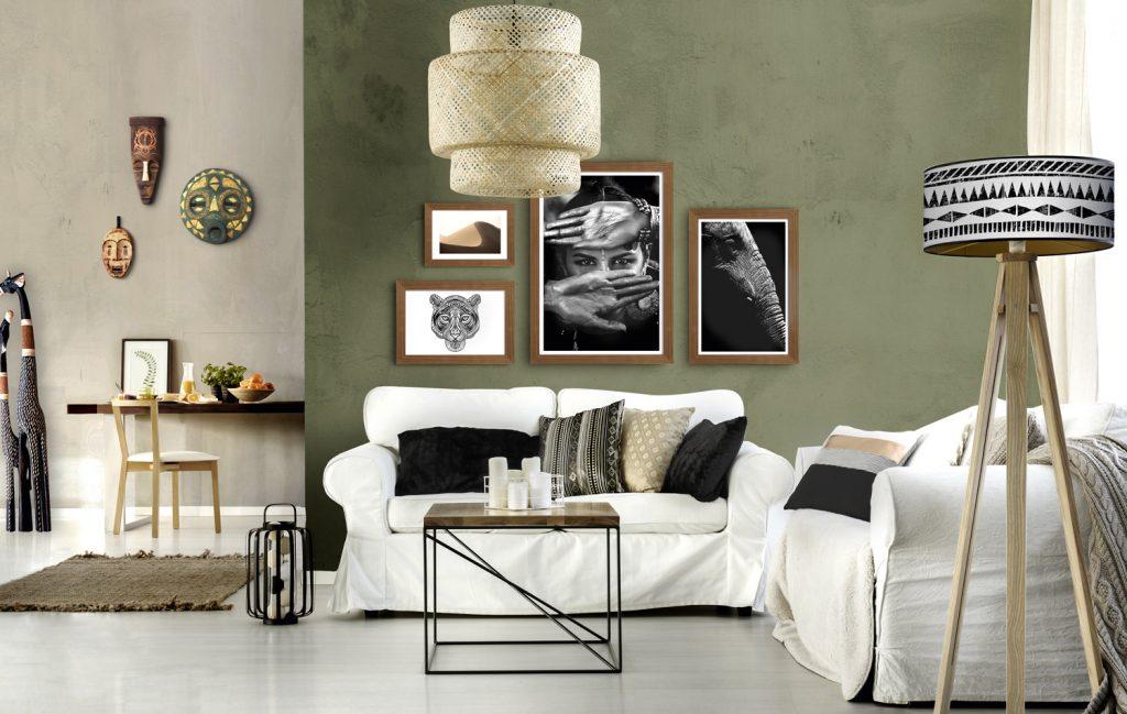 wohnwelten bilderrahmen. Black Bedroom Furniture Sets. Home Design Ideas